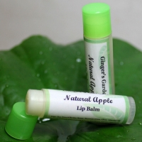 Apple Lip Balm with Jojoba and Mango butter