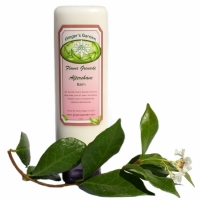 Ladies Aftershave Balm with Soothing Allantoin Aloe Menthol