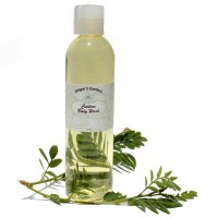 Natural Botanical Shampoo Wash Choose Your Scent