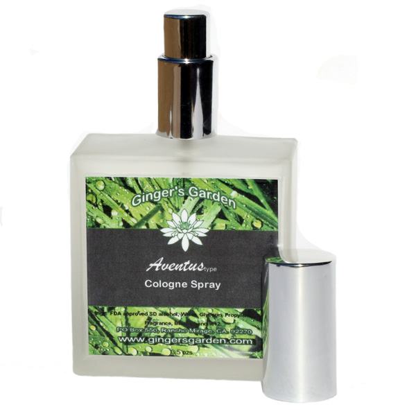 Aventus type Cologne Spray