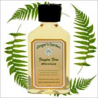 Fougère Fern Natural After Shave Cologne