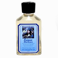 Enigma Natural Handmade Artisan Aftershave