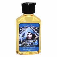 Enigma Aftershave Natural Handmade Artisan