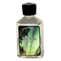Polar Green Aftershave Pine Spruce Fir Menthol