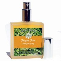 Fougere Fern Natural Cologne Spray For Men