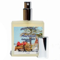 Artisan Cologne Natural EDT Spray Amerikesh