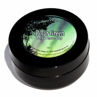 Polar Green Tallow Wet Shaving Shave Soap