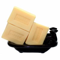 Bandit Thievery Blend Natural Handmade Artisan Soap
