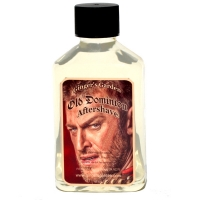 Old Dominion men's aftershave mahogany woods leather sweet tobacco Patchouli
