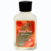 Grapefruit Sunrise Artisan Aftershave Pineapple Jasmine Peach Mango Musk