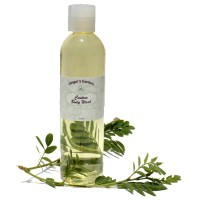 Natural Body Wash Shower Gel