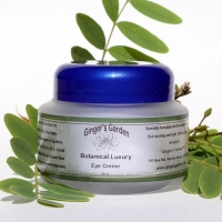 Best Handmade Botanical Luxury eye cream Rose Chamomile