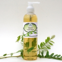 Best Natural Liquid Soap Body Wash Shower Gel Handmade