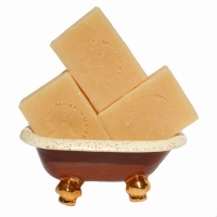 Natural Patchouli Handmade Aromatherapy Soap